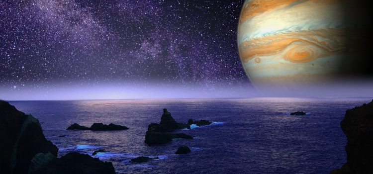 14.05.2021 v 01 hod Jupiter vstupuje do znamení Ryb