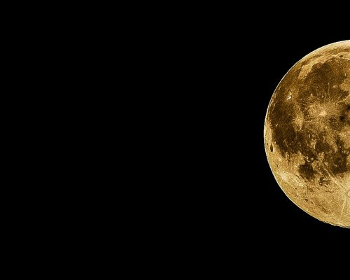 Úplněk ve znamení Berana dne 20.10.2021 v 16.57 hod a co nám přinese